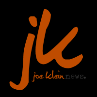 Joe Klein News